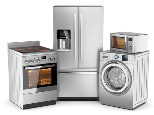 Home appliance 2